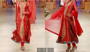 Pakistani Bridal Dresses 2015 Fashion