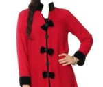 Open kurta Kurtas for women Grils 2013 150x126 Long Women Kurta Design