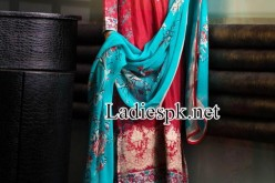 Khaadi Lawn Eid Collection 2014 With Price for Women & Girls