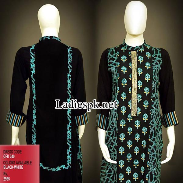 Prices-Long-Shirt-Fashion-Trends-Fall-Change-Winter-Dresses-Collection-2014-2015-for-Girls-women-with-Prices