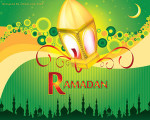 Ramadan Mubarak Vector Free Download 2013 SMS Messages Pics 150x120 Ramadan Moon Sighting 2013 Ramzan Chand Mubarak Facebook Pics