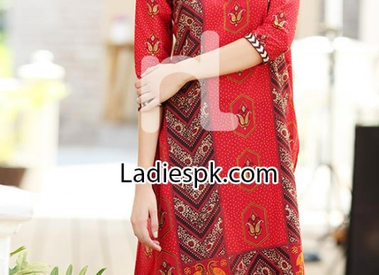 Nishat Linen Eid Summer Collection 2014 Price for Women Girls