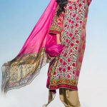 Women Dresses Suits Fashion Trend 2015 Pakistan India