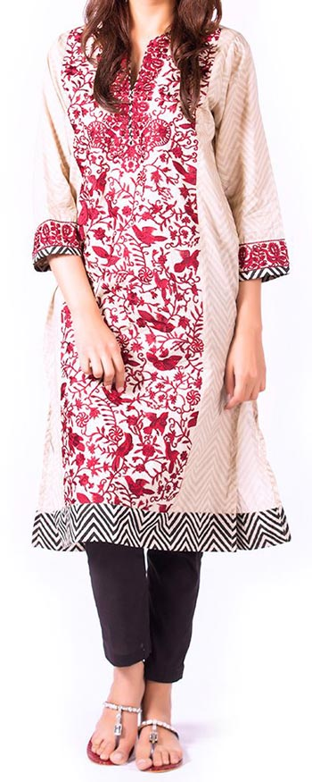 Sana Safinaz Summer Lawn Collection 2015 Prices Dresses Women 6990