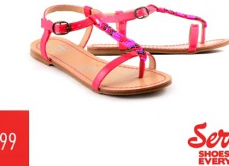 Service Shoes Kids Summer Khaas Collection 2015 Prices Pakistan 1