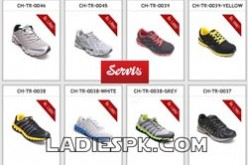 New Service Cheetah Sports Shoes for Men-2013 India Pak