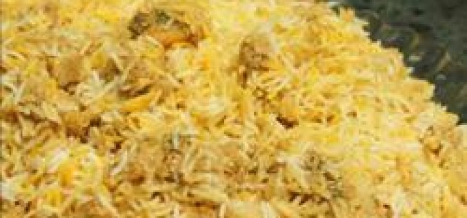 Shahjahani Biryani Urdu & English Recipe by Shireen anwar