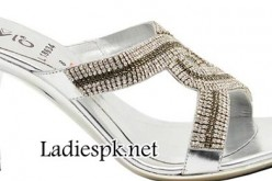 Latest Stylo Shoes Eid Collection 2014 Price for Women & Girls
