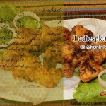 Tandoori Chicken Masala Urdu Recipe by Masala TV Zubaida Tariq Handi