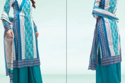 Warda Lawn Chiffon Prices, Spring Summer Collection 2015