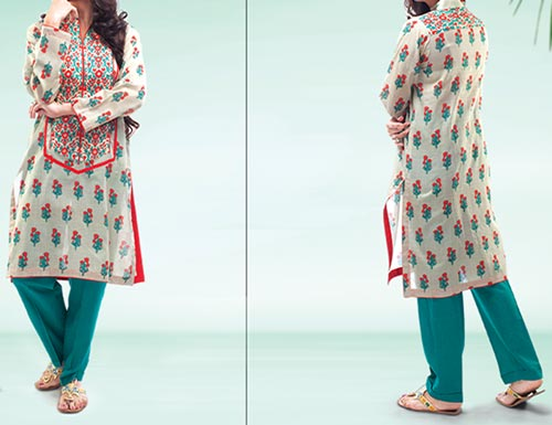 Warda Lawn Chiffon Prints Prices Spring Summer Collection 2015