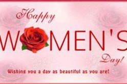 International Women's Day 2013 Quotes Greetings Cards Pics