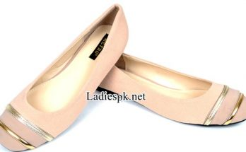 Women's-Pumps-off-White-Metro-Shoes-New-Arrival-2014-2015-Winter-Collection-with-Price-Facebook-PKR-1495