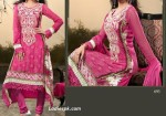 a line boutique shalwar kameez 2013 2014 150x105 Fancy Boutique Style Dress For Party & Wedding