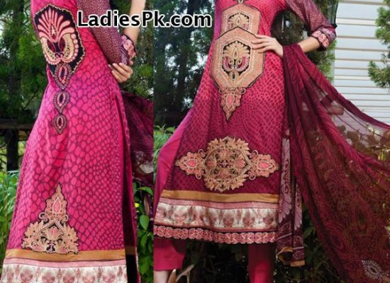 Al Zohaib Summer Lawn Prints Collection 2013 with Price