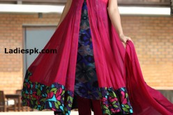Beautiful Plates Wali Frocks Style Designs For Girls India