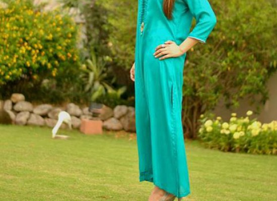 Andaaz Formal Summer Dress Collection 2013 For Girls & Women