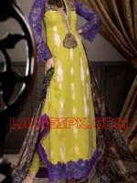 asim jofa lawn collection 2013 facebook 150x201 Asim Jofa Premium Lawn Prints 2013