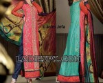 asim jofa lawn print collection 20131 150x120  Five Star Classic Lawn 2013 Shalwar Kameez Designs Fashion