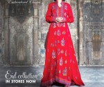 bareeze new eid collection 2013 for women red 150x126 Mahnoor Lawn Eid Collection 2013 for Women   Al Zohaib