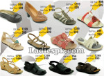 bata shoes summer collection 2013 for women with price in pakistan 150x110 BATA Shoes Summer Collection 2013 Sandals for Girls, Women