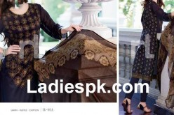 Nishat Linen Nisha Spring Summer Dress Collection 2014
