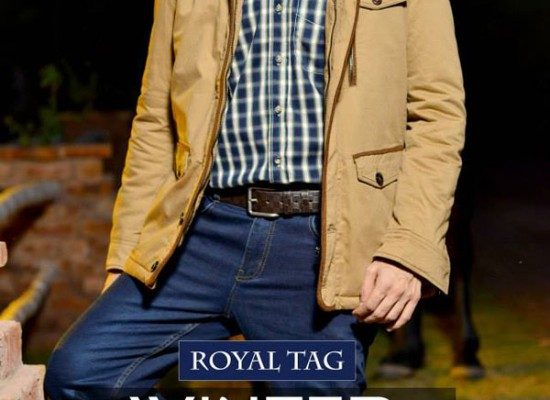 Beautiful Winter Jackets, Coats Design For Men in Pakistan 2014