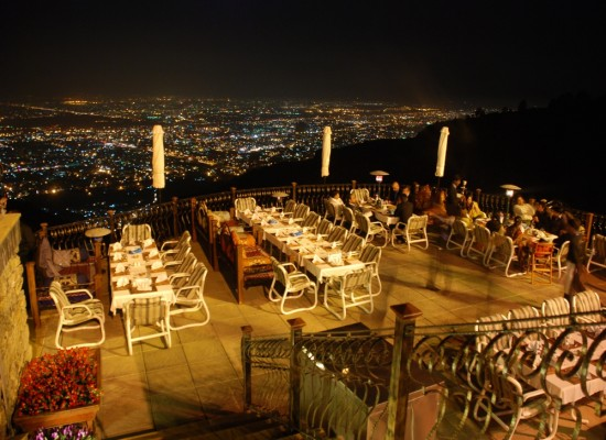 Best Restaurants in Islamabad – Top Cafes & Bakeries in Islamabad