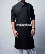 bonanza New Kurta Shalwar Kameez Suit Arrivals 2014 price for Eid Designs Collection for Boys Gent Men 3580 150x178 Bonanza Eid Collection 2013 for Men: Boys Kurta, Shalwar Kameez