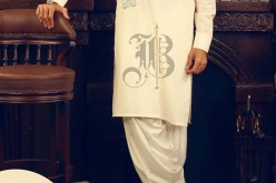 Bonanza Eid Collection 2013 for Men: Boys Kurta, Shalwar Kameez