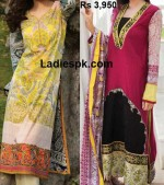 bonanza garments lawn 2013 long shirts price girls women 150x169 Bonanza Lawn 2013 Summer Collection with Price Long Kameez