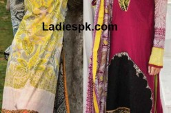 Bonanza Lawn Collection 2013 with Prices, Long Shirts for Girls