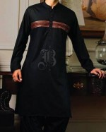 bonanza kurta shalwar 2013 winter collection for men and boys 150x187 Bonanza New Arrivals Dresses Winter Collection 2013 2014 Price