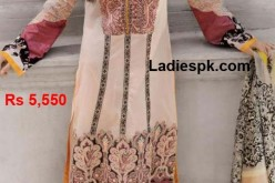 Shop Online Bonanza Lawn Long Kameez Choori Pajama 2013