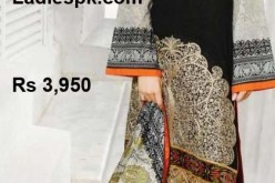 Bonanza Lawn 2013 Summer Collection with Price Long Kameez
