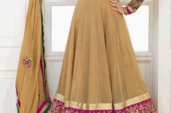Boutique Style Fancy Frock Design 2013 for Wedding & Party
