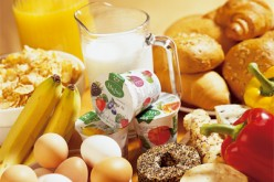 Eating breakfast reduces evening snacking