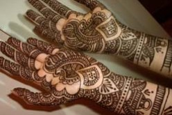 Indian Bridal Mehndi Designs 2013 for Full Hands