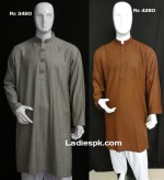 casual dresses men boys 2013 kurta kameez shalwar summer 150x164 Latest Party Wear Black Kurta Men Boys With Price 2013