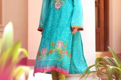 Chen One Eid Collection 2013 for Women and Girls