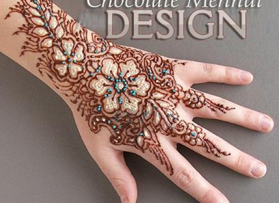 Latest Mehndi Designs Pictures 2012 for Hands
