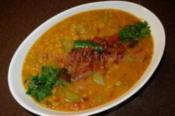 Chana Dal Fry Recipe in Urdu Zubaida Tariq