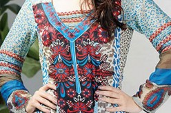 Dawood Lawns Collection 2013 Vol 3 For Women