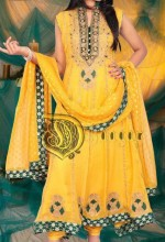 dhaagay latest dresses for women 2012 4 150x220 Indian Fancy Frock Designs for Mehndi