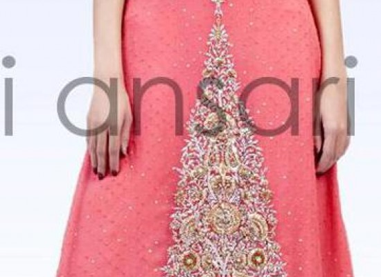 Fancy Boutique Style Dress For Party & Wedding