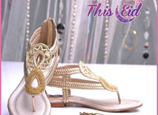 Stylo Shoes Eid Collection 2013 for Women & Girls with Prices