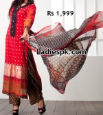 feminine limited edition 2013 by shariq textiles 150x168 Al Karam Summer Lawn Prints Collection 2013 with Prices