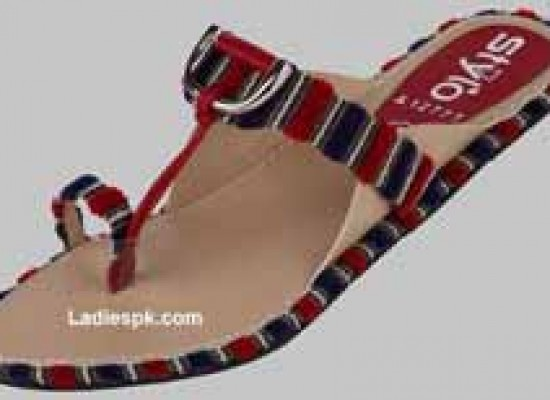 Stylo Shoes Flats Slippers 2013 for Girls and Women
