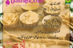 Herbal Tip For Pimples in Urdu by Herbalist Shah Nazeer