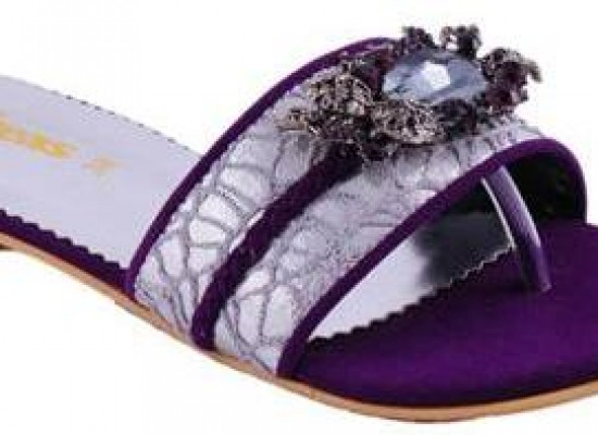 Gul Ahmed 2014 Sandals Slippers Collection & Price for Women